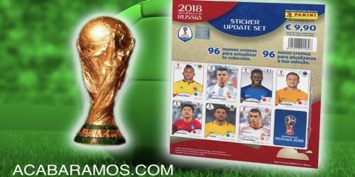 383 Panini WORLD CUP 2018 Rusia-Blerim džemaili Suiza no
